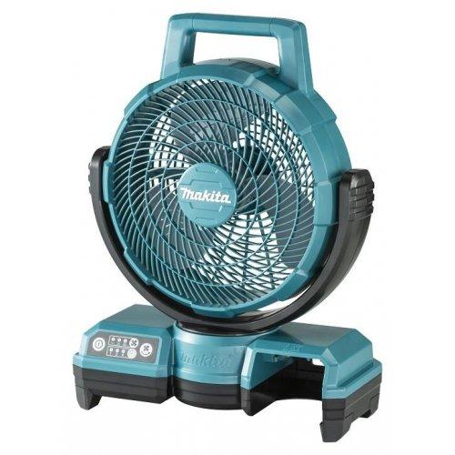 Aku ventilátor 14,4/18V bez aku Makita DCF203Z