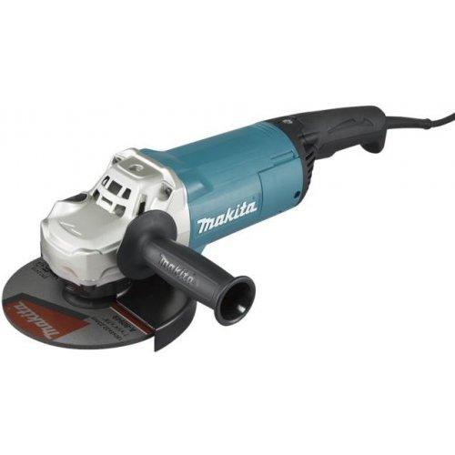 Úhlová bruska s elektronikou 230mm 2200W Makita GA9063R