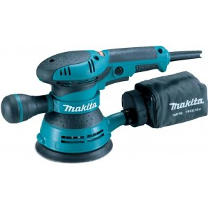 Excentrická bruska s regulací 125mm 300W Makita BO5041