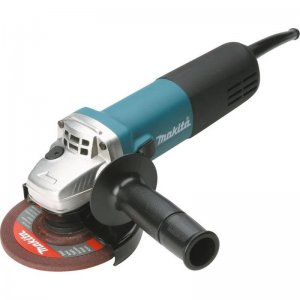 Úhlová bruska 125mm Makita 9558HNRG