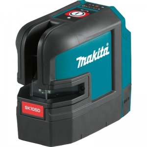 Křížový laser Makita SK105DZ