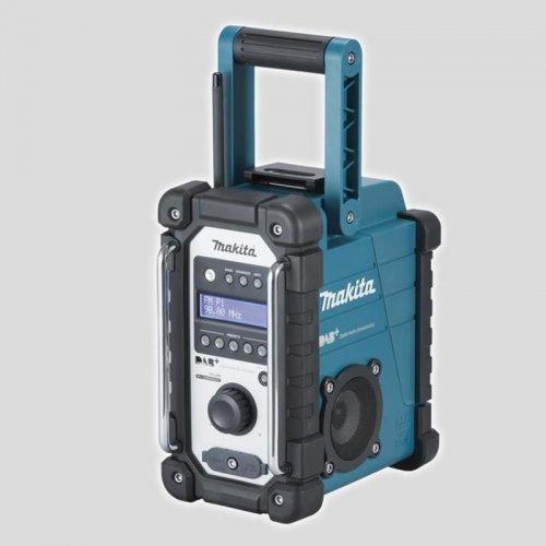 Aku rádio 7,2-18V Makita DMR110
