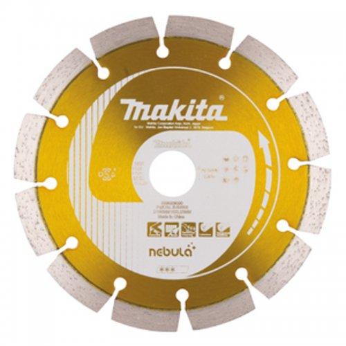 Diamantový segmentový kotouč Nebul 150mm Makita B-54003