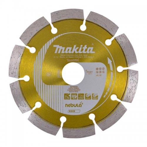 Diamantový segmentový kotouč Nebul 125mm Makita B-53992