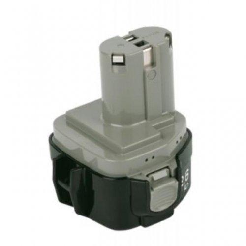 Akumulátor 1234 12V 2,5Ah NiMH Makita 193100-4