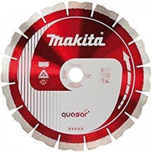Diamantový segmentový kotouč Quasar 350 x 25,4 x 12 mm Makita B-13465