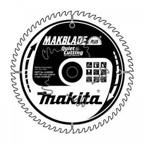Pilový kotouč 190x20 60 Z Makita B-08757