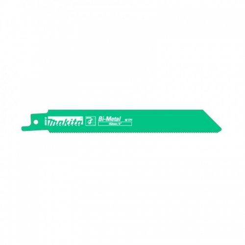 Pilový plátek 25 ks, 152mm x 0.9mm x 18TPI Makita B-05169-25