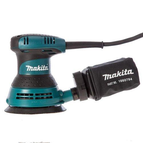 Excentrická bruska 125mm 300W Makita BO5030