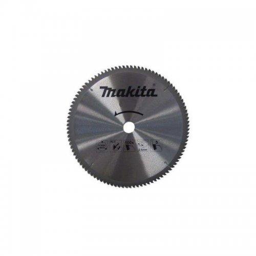 Pilový kotouč na hliník 260 x 30 mm 120 zubů Makita D-61880