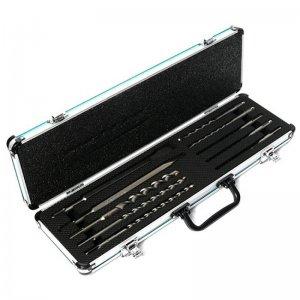 Sada vrtáků a sekáčů SDS-Plus 10ks Makita D-70904