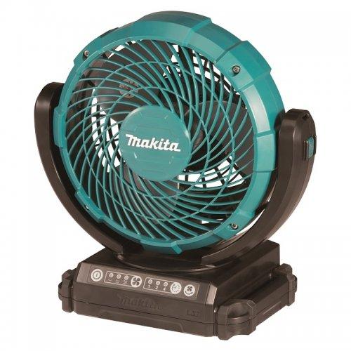 Aku ventilátor Li-ion 14,4/18V bez aku Makita DCF102Z