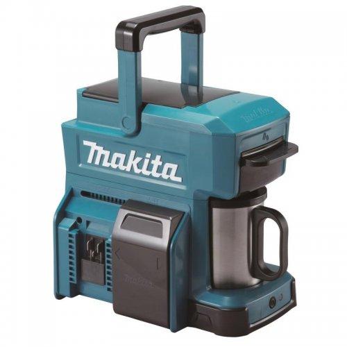 Aku kávovar 18V Makita DCM501Z