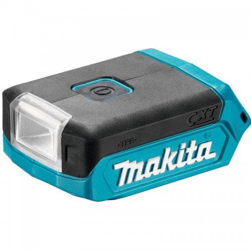 Aku svítilna Li-ion 10,8V bez akumulátoru Makita DEAML103