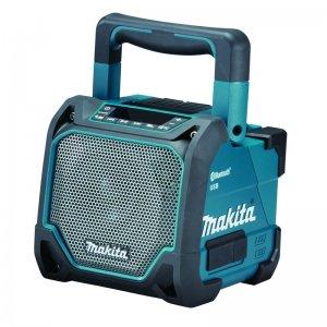 Aku přehrávač s USB a Bluetooth 10,8V-18V bez aku Makita DMR202