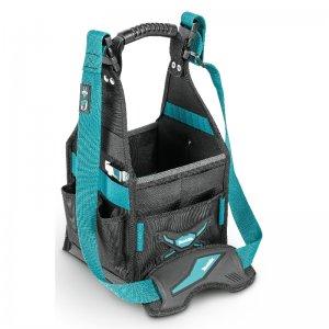 Hranatá taška 260x220x410mm Makita E-05480