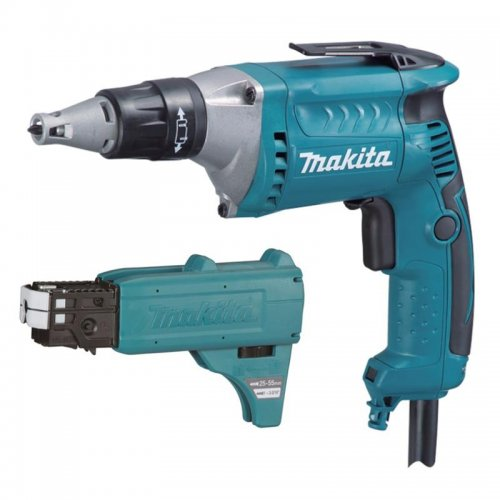 Elektronický šroubovák Makita FS4300X2