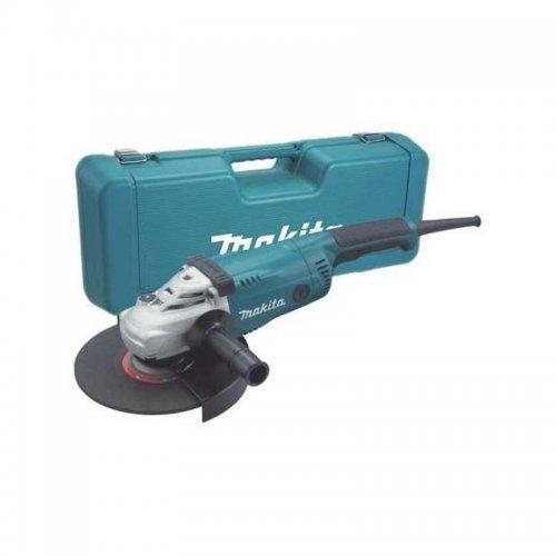 Úhlová bruska s elektronikou a kufrem 230mm 2200W Makita GA9020RFK