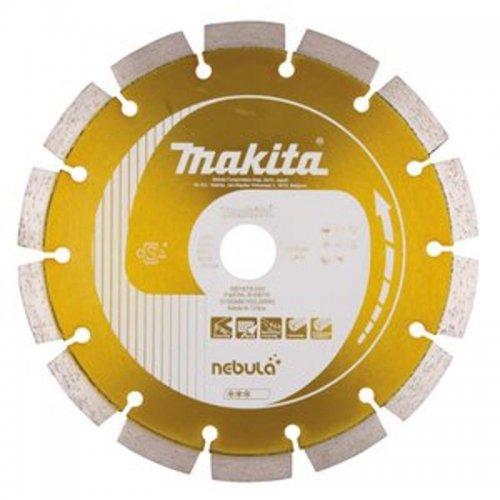 Diamantový segmentový kotouč Nebul 180mm Makita B-54019