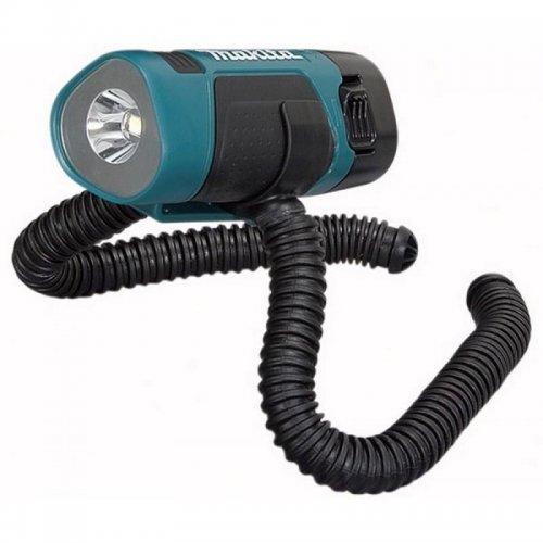 Aku svítilna Li-ion 10,8V bez akumulátoru Makita STEXML101