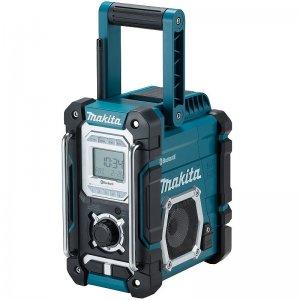 Aku rádio s bluetooth Makita DMR108