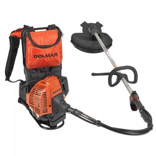 Benzínový křovinořez DOLMAR MS4300.4R