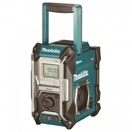 Aku rádio DAB Li-Ion  CXT, LXT, XGT 12V-40V bez aku Makita MR002G