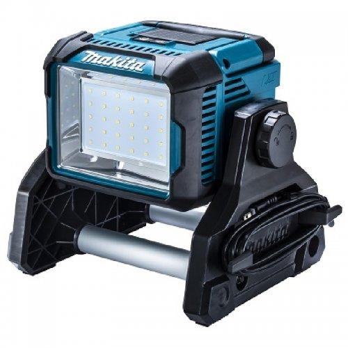 Aku LED svítilna Li-ion LXT 14,4V + 18V bez aku Makita DEADML811