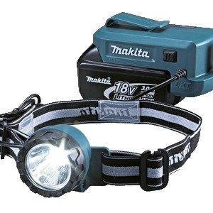 Aku LED svítilna Li-ion LXT 14,4/18V bez aku Makita DEBDML800