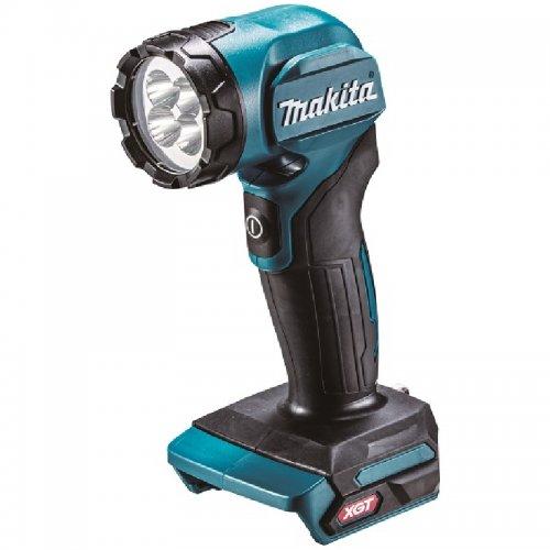 Aku LED svítilna Li-ion XGT 40V bez aku Makita ML001G