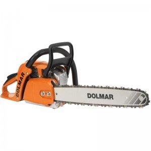 Benzinová řetězová pila DOLMAR PS420SC (EA4300F)