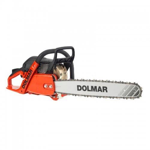 Benzinová řetězová pila DOLMAR PS 6100
