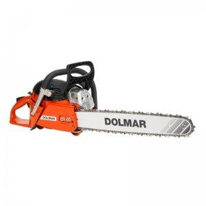 Benzinová řetězová pila DOLMAR PS7910