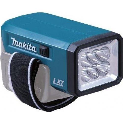 Aku svítilna LED 14,4V bez aku Makita STEXBML146