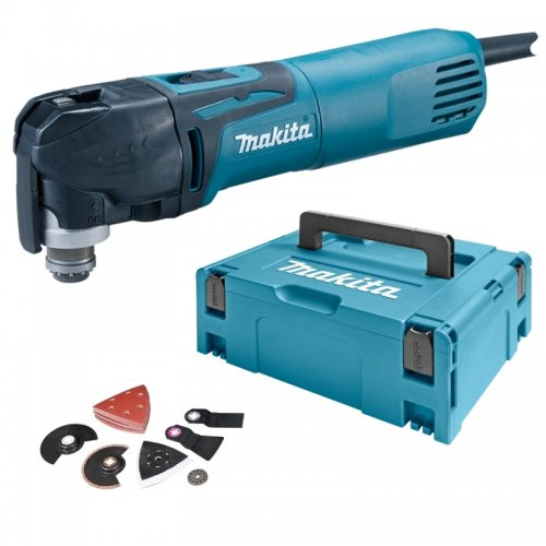 Multi Tool Makita TM3010CX13