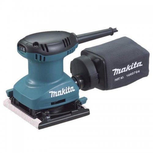 Vibrační bruska 180W Makita BO4557