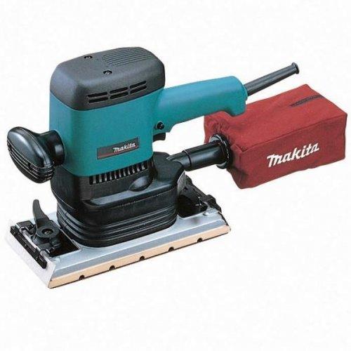 Vibrační bruska s regulací 600W Makita 9046